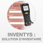 Inventys : Solution d'inventaire